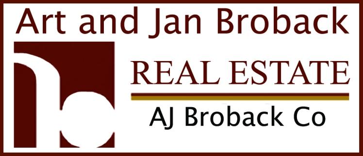 AJ Broback logo