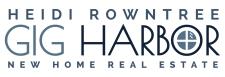 Heidi Rowntree - Gig Harbor Real Estate