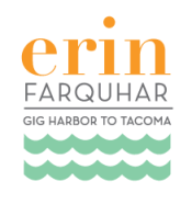 Erin Farquhar - Gig Harbor to Tacoma