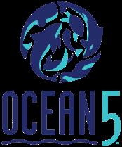 ocean5_primarylogo_2color-boyab