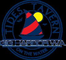 Tides Tavern Logo