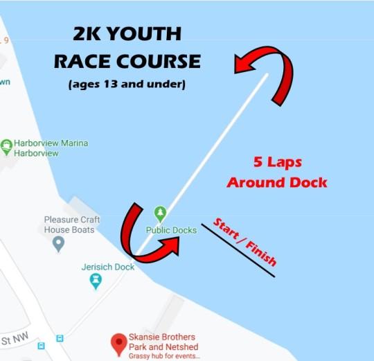 2K Course